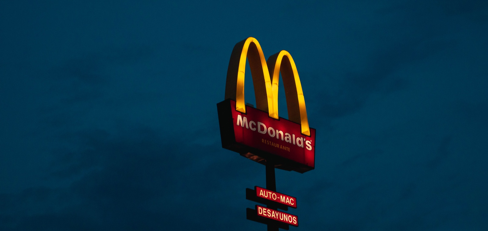 McDonald's warn franchisees of potential retrenchment from coronavirus crisis