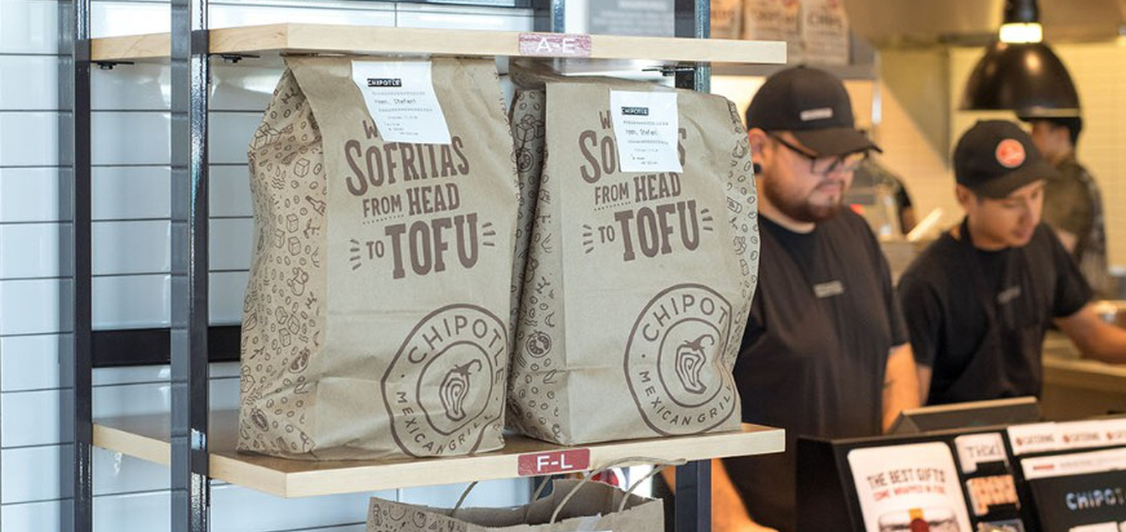 Chipotle could exceed $2.5B in digital sales in 2020