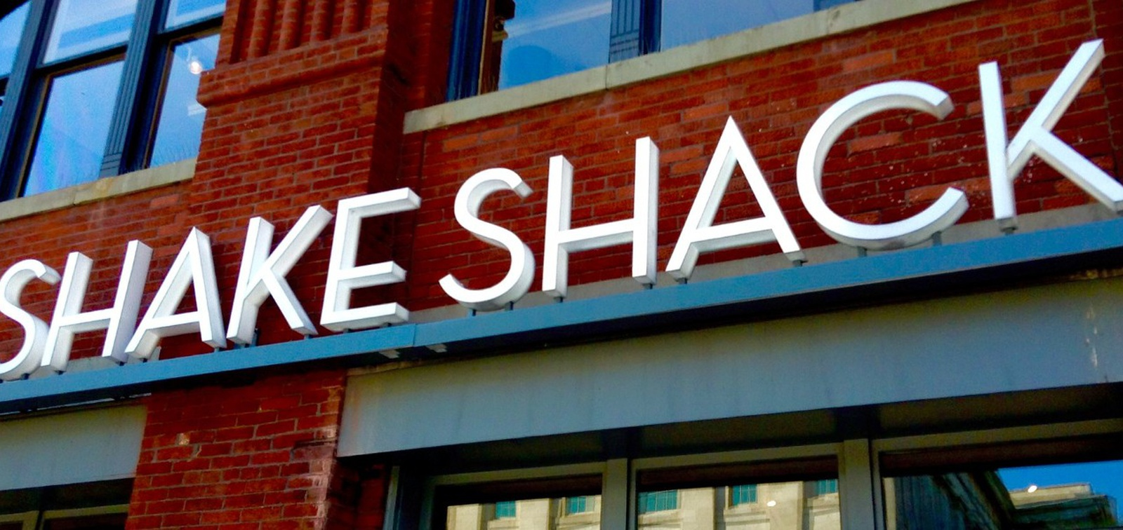 Shake Shack debuts social cooking series to build brand community during quarantine