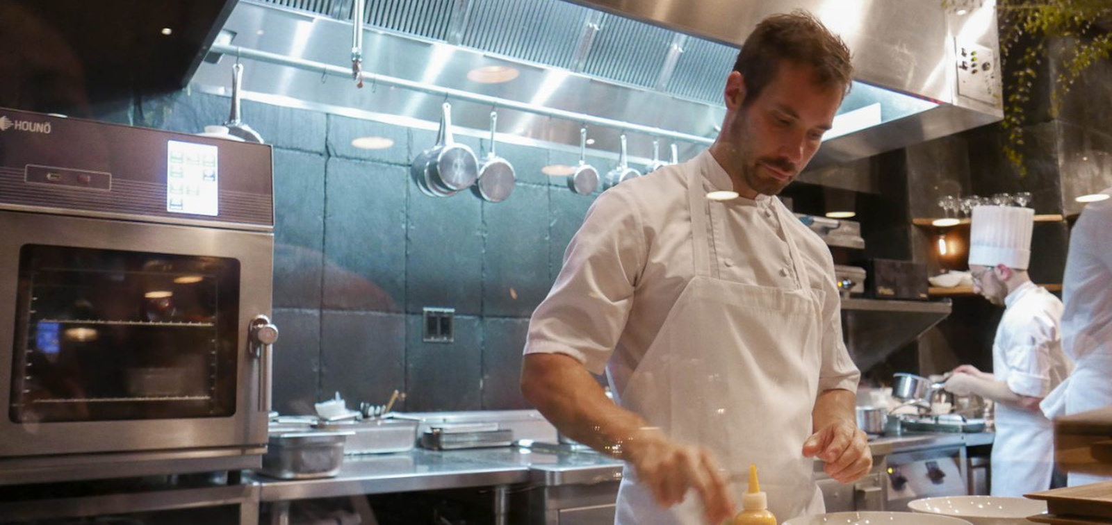 Will ghost kitchens define the restaurant industry's future?