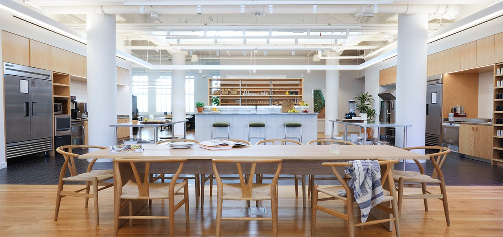 WeWork launches Food Labs in NYC amid struggles